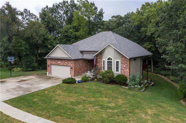 1303 Hollandale Drive, Warrensburg, MO 64093 (#2344409) :: Tradition Home Group | Compass Realty Group