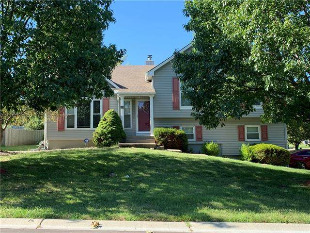 328 NE Fiddlewood Avenue, Lee's Summit, MO 64086 (#2344423) :: Tradition Home Group | Compass Realty Group