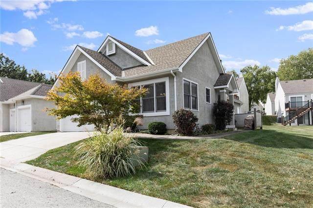 9624 NE Cherry Court, Kansas City, MO 64155 (#2344465) :: Five-Star Homes