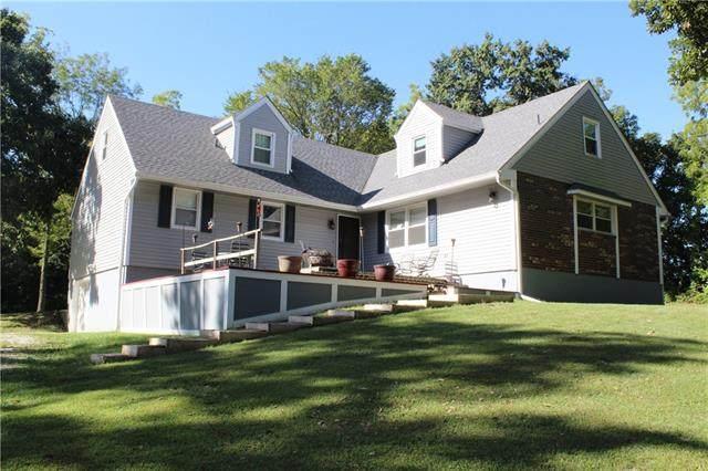 22101 E Bundschu Road, Independence, MO 64056 (#2344468) :: Dani Beyer Real Estate