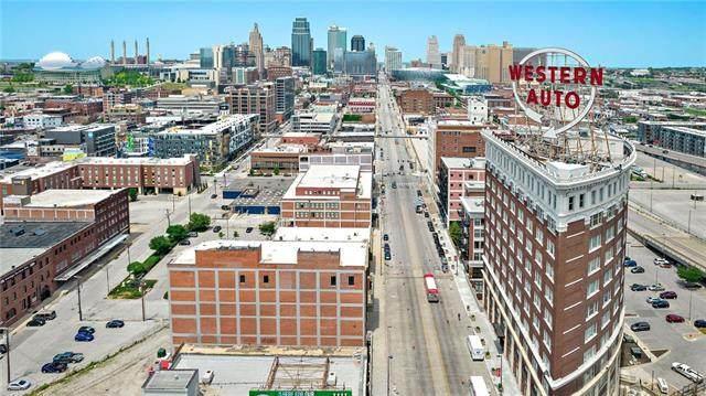 2107 Grand Boulevard #907, Kansas City, MO 64108 (#2344475) :: The Gunselman Team