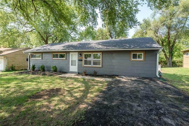 11416 Oakland Avenue, Kansas City, MO 64134 (#2344499) :: Ron Henderson & Associates
