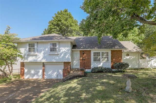 2 W 91 Terrace, Kansas City, MO 64114 (#2344515) :: Eric Craig Real Estate Team