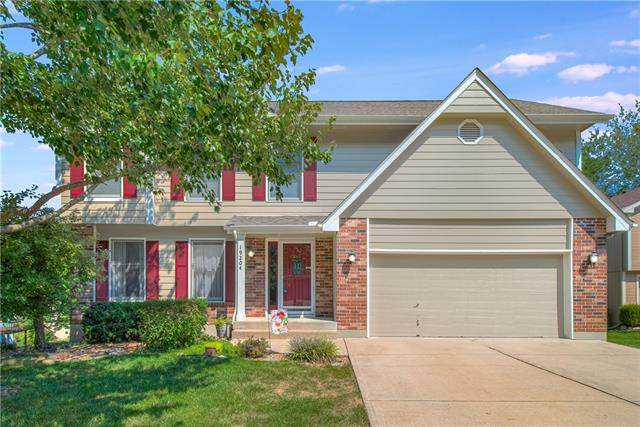 19204 E 32nd Street Court S, Independence, MO 64057 (#2344532) :: ReeceNichols Realtors