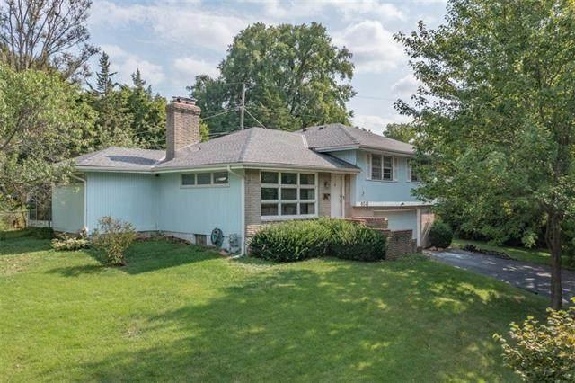 5741 W 50 Terrace, Mission, KS 66202 (#2344543) :: Ron Henderson & Associates