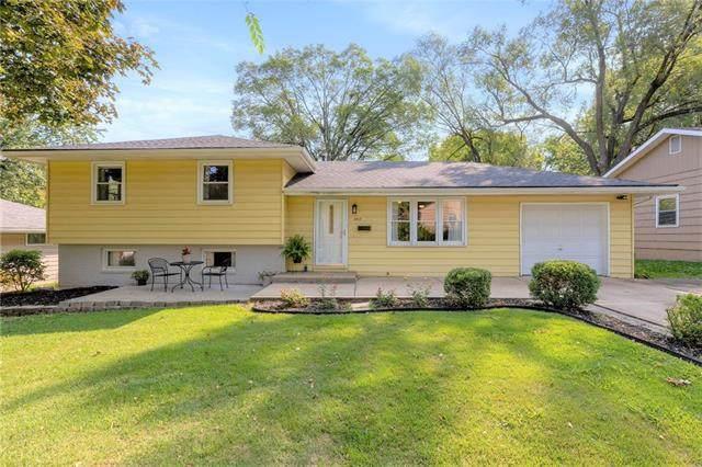 5415 Dearborn Street, Mission, KS 66202 (#2344579) :: Austin Home Team