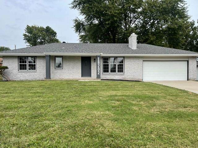 18202 E Rd Mize Road, Independence, MO 64057 (#2344598) :: Audra Heller and Associates