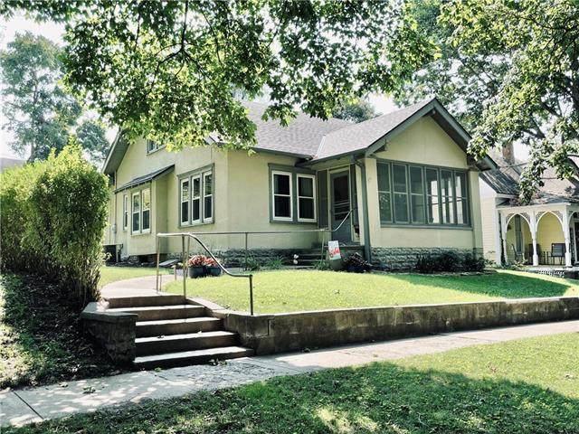 608 W Main Street, Savannah, MO 64485 (#2344631) :: Ron Henderson & Associates