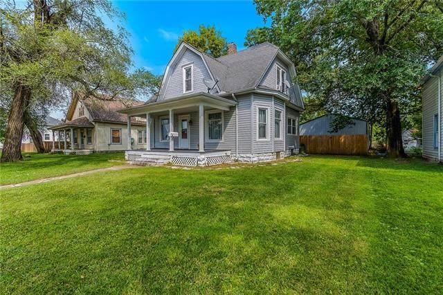 919 N Main Street, Ottawa, KS 66067 (#2344643) :: Dani Beyer Real Estate