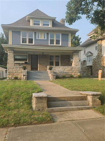 2618 Victor Street, Kansas City, MO 64128 (#2344652) :: Tradition Home Group | Compass Realty Group