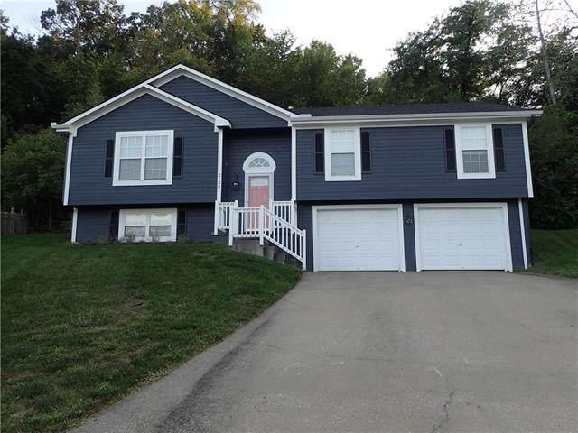 21201 E 52nd Court S, Blue Springs, MO 64015 (#2344654) :: Eric Craig Real Estate Team