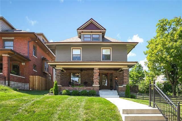 2820 Campbell Street, Kansas City, MO 64109 (#2344669) :: The Shannon Lyon Group - ReeceNichols