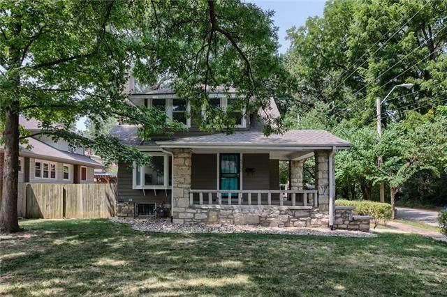 5700 Charlotte Street, Kansas City, MO 64110 (#2344691) :: Austin Home Team