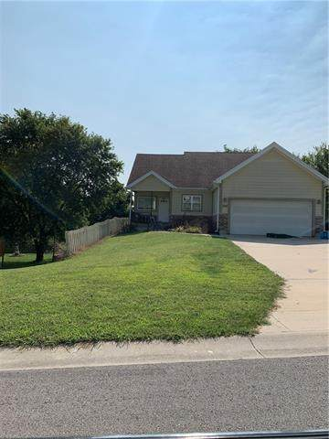 308 Fawn Valley Court, Lansing, KS 66043 (#2344699) :: Ask Cathy Marketing Group, LLC