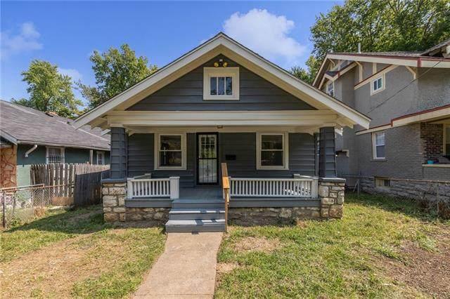 5119 Wabash Avenue, Kansas City, MO 64130 (#2344713) :: Team Real Estate