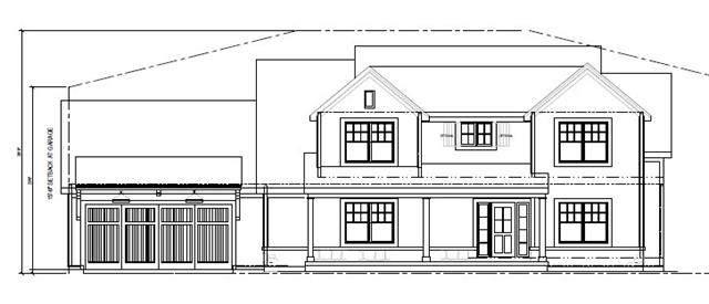 5003 W 70th Terrace, Prairie Village, KS 66208 (#2344733) :: Ron Henderson & Associates