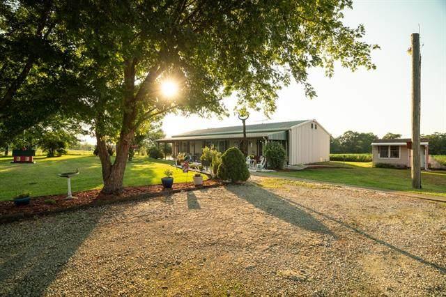 3938 Nebraska Drive, Ottawa, KS 66067 (#2344748) :: Dani Beyer Real Estate
