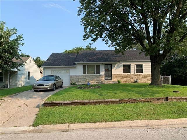 5006 Oakland Avenue, Kansas City, KS 66102 (#2344792) :: Ron Henderson & Associates