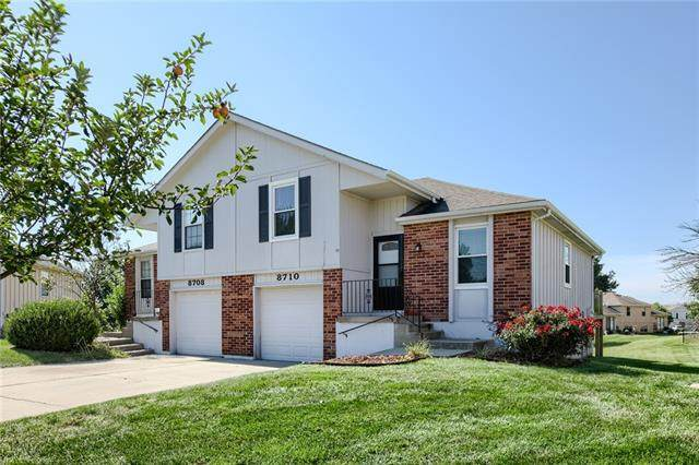8710 N Chatham Avenue, Kansas City, MO 64154 (#2344831) :: Team Real Estate