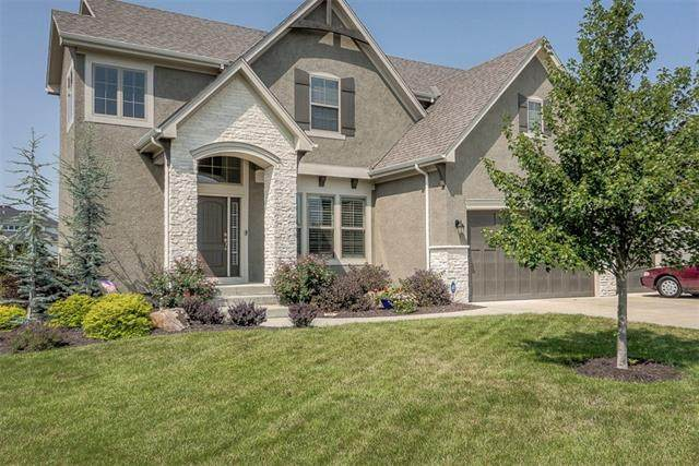 16200 Stearns Street, Overland Park, KS 66221 (#2344848) :: Tradition Home Group | Compass Realty Group