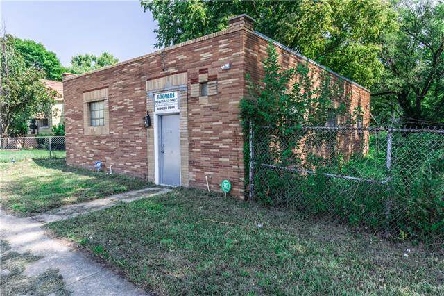 807 Brooklyn Avenue, Kansas City, MO 64124 (#2344877) :: Tradition Home Group | Compass Realty Group