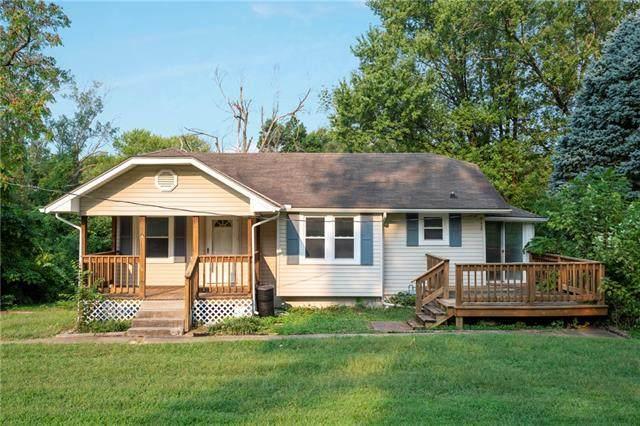 448 S 78th Street, Kansas City, KS 66111 (#2344907) :: Eric Craig Real Estate Team