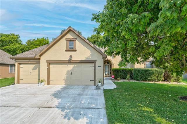 2608 NW 80TH Street, Kansas City, MO 64151 (#2344951) :: Eric Craig Real Estate Team