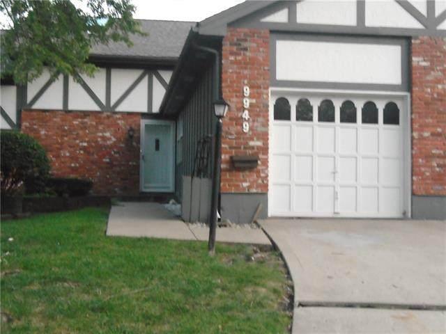 9949 Edelweiss Circle, Merriam, KS 66203 (#2344963) :: Austin Home Team