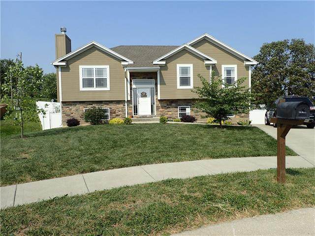 445 Redbud Court, Warrensburg, MO 64093 (#2344975) :: Tradition Home Group | Compass Realty Group