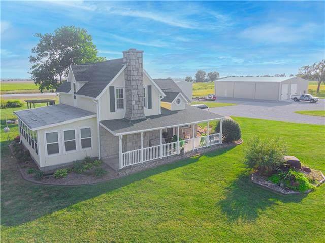 851 NE D Rural Route, Butler, MO 64730 (#2344982) :: Eric Craig Real Estate Team