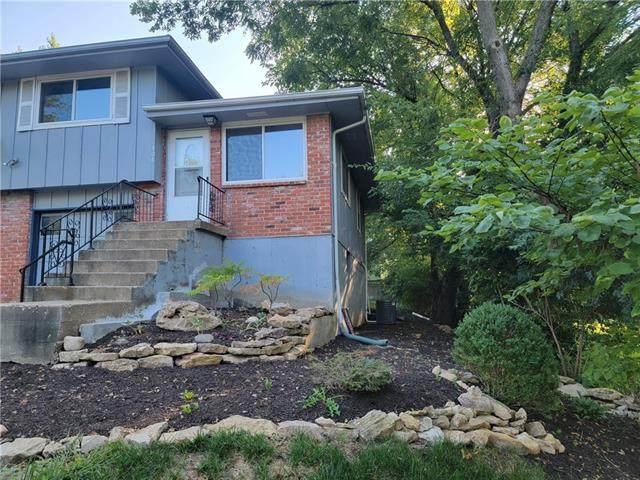 506 N Parker Terrace, Olathe, KS 66061 (#2344989) :: Team Real Estate