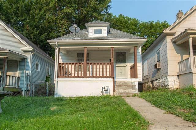 2610 Myrtle Avenue, Kansas City, MO 64127 (#2345023) :: Eric Craig Real Estate Team