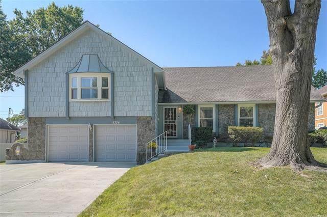 8324 Harvard Terrace, Raytown, MO 64138 (#2345056) :: Dani Beyer Real Estate