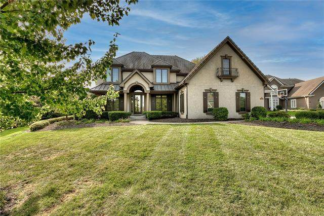 11685 Ballymore Court, Parkville, MO 64152 (#2345073) :: Austin Home Team