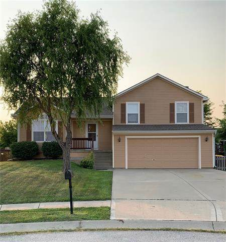 19302 Aster Court, Smithville, MO 64089 (#2345096) :: The Rucker Group