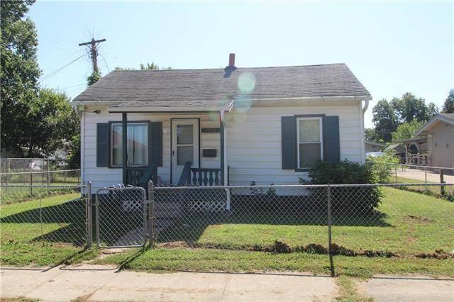 1710 Jones Street, St Joseph, MO 64501 (#2345115) :: Eric Craig Real Estate Team