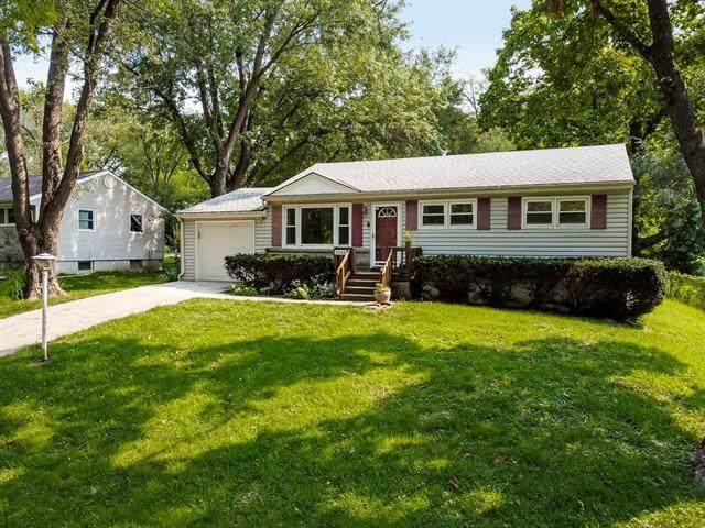 2949 N 78th Place, Kansas City, KS 66109 (#2345127) :: Eric Craig Real Estate Team