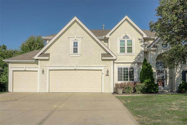 6560 N Nevada Avenue, Kansas City, MO 64151 (#2345156) :: Team Real Estate