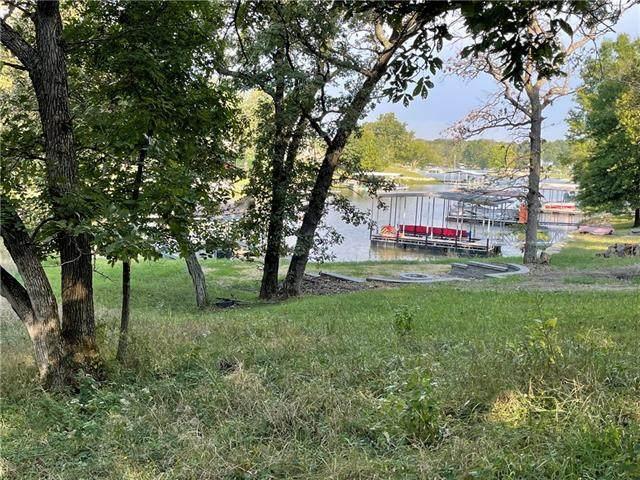 Lot 1220 Lake Viking Terrace, Altamont, MO 64620 (#2345159) :: Ron Henderson & Associates