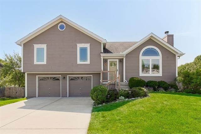 1705 Allendale Drive, Greenwood, MO 64034 (#2345169) :: Ask Cathy Marketing Group, LLC