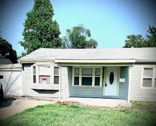 105 N Jennings Road, Independence, MO 64056 (#2345182) :: The Kedish Group at Keller Williams Realty