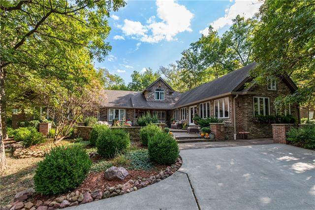 7300 NW State Route W Highway, Kidder, MO 64649 (#2345192) :: The Shannon Lyon Group - ReeceNichols