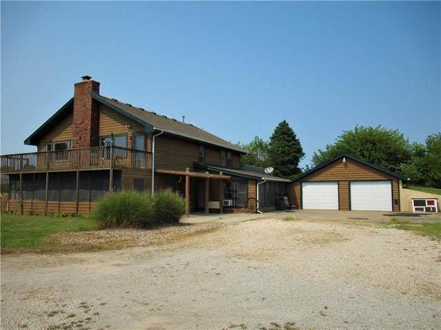 24545 W 327 Street, Paola, KS 66071 (#2345200) :: Team Real Estate