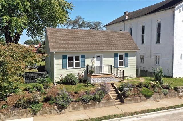 207 N 16th Street, Lexington, MO 64067 (#2345216) :: Eric Craig Real Estate Team