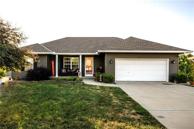 18608 Primrose Street, Smithville, MO 64089 (#2345240) :: Eric Craig Real Estate Team