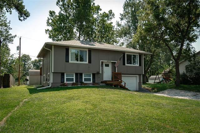 508 E 3rd Street, Wellsville, KS 66092 (#2345252) :: Dani Beyer Real Estate