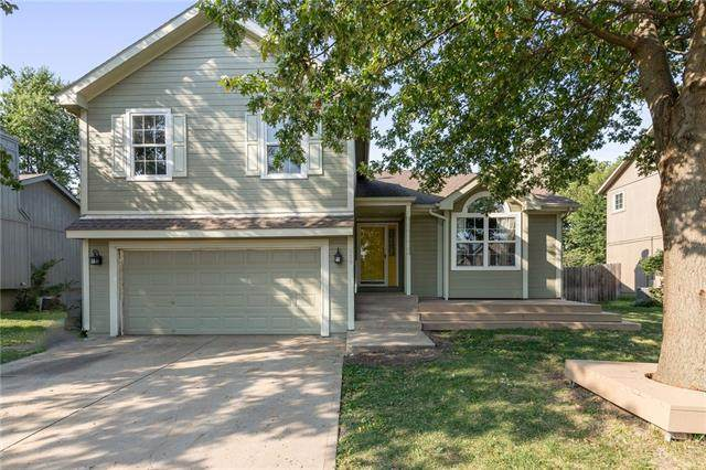 610 Parma Way, Gardner, KS 66030 (#2345309) :: Eric Craig Real Estate Team