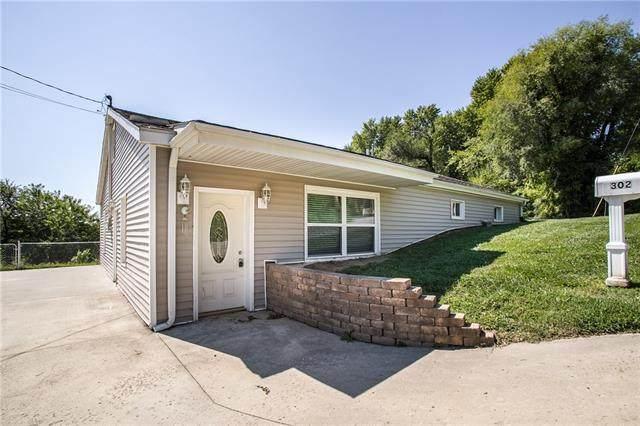 302 Plumb Street, Lexington, MO 64067 (#2345313) :: Eric Craig Real Estate Team