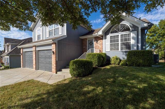 5716 N Mercier Street, Kansas City, MO 64118 (#2345319) :: Ron Henderson & Associates