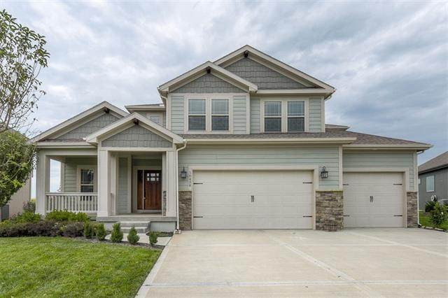 16438 Agnes Street, Gardner, KS 66030 (#2345320) :: Eric Craig Real Estate Team